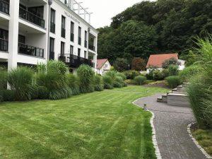 Appartementhäuser Binz