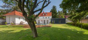 Privatgarten Putbus - LivingPool